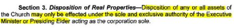 2007-04-25-inc-coc-amended-by-laws-snippet-disposition-of-real-properties2