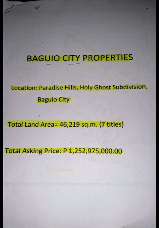 for-sale-baguio