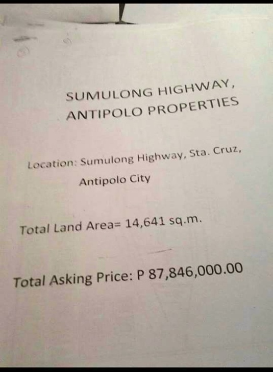 for-sale-sumulong-hwy-antipolo