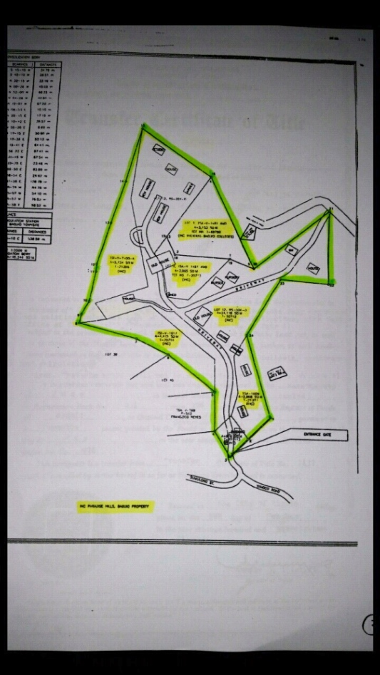 ground-plan-paradise-hill-baguio