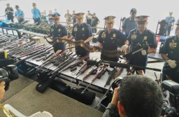 Philippine Law Enforcement: A Manifestation Of The Iglesia Ni Cristo Church Administration's Immense Influence