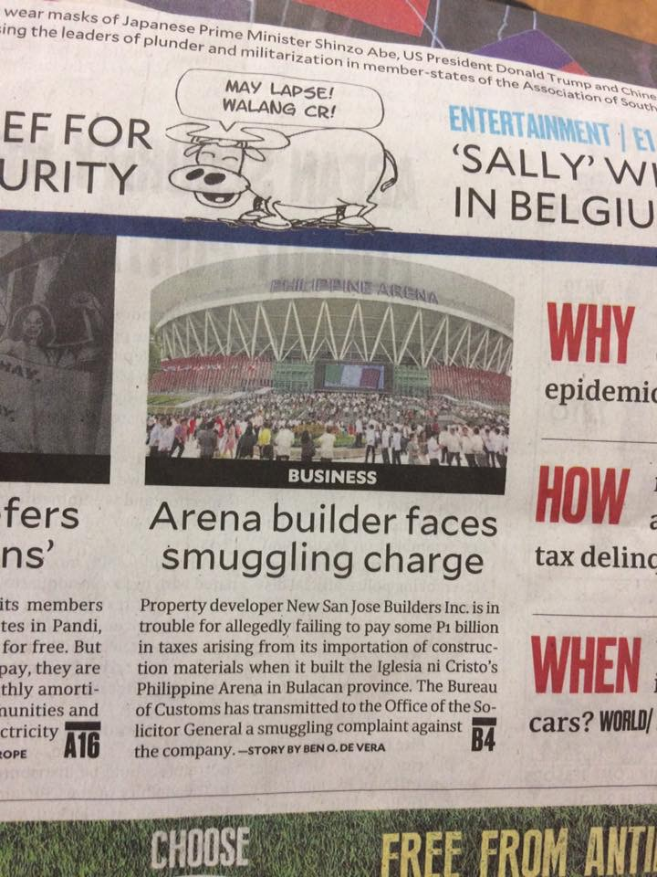 INC Arena Builder Front Page-1